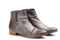 Shoe the Bear...Uncle Grey ankle boots.  Saw these in Paris and can't stop thinking about them!