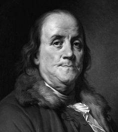 Benjamin Franklin | Was one of the Founding Fathers of the United States. A noted polymath, Franklin was a leading author, printer, political theorist, politician, postmaster, scientist, musician, inventor, satirist, civic activist, statesman, and diplomat. As a scientist, he was a major figure in the American Enlightenment and the history of physics for his discoveries and theories regarding electricity. He invented the lightning rod, bifocals, the Franklin stove | United States | 1706 - 1790