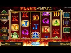 Flame of Fortune - http://onlinecasinos.best/pokies/flame-of-fortune/