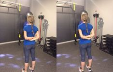 7 Best Shoulder Stretches for Pain - Shoulder Pain Exercises Kyphosis Exercises, Posture Exercises, Back Exercises, Exercises For Better Posture, Posture Correction Exercises, Aerobic Exercises, Shoulder Pain Exercises, Shoulder Workout, Rounded Shoulder Exercises