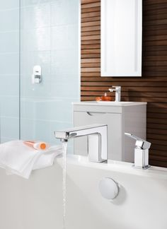 Atoll Bath Shower Mixer from Crosswater. http://www.crosswater.co.uk/category/atoll/