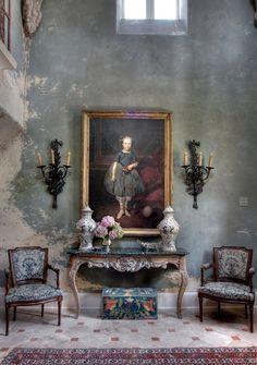 Segreto: Secrets To Finishing Beautiful Interiors   http://www.vickiarcher.com/2012/03/segreto-secrets-to-finishing-beautiful-interiors/