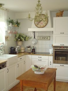 DIY Kitchen Decorating On A Budget   Lots Of Great Tips!