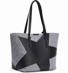 Main Image - KENDALL + KYLIE Izzy Star Tote - PRICE: $89.98