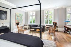 New York Interior Design Close