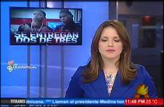 Se Entregan Dos De Tres Jovenes Acusados De Matar Una Persona #Video