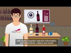 (14) How can I use barcode readers with digital signage? - YouTube