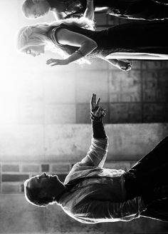 Ser Jorah Mormont + Daenerys Targaryen #got #asoiaf