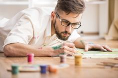 """Think you don't have time for your favorite hobbies? Think again. Here are """"5 Tips For Pursuing Your Passions In Your Free Time."""""""
