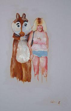 Clea Felien   www.cleafelien.com/