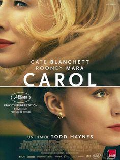 A New York, en 1952, quelques jours avant Noël. Cest leffervescence au rayon jouets où travaille la timide Therese. Carol Aird, une grande ...