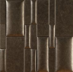 NappaTiles ™ - Faux Leather Wall Tile