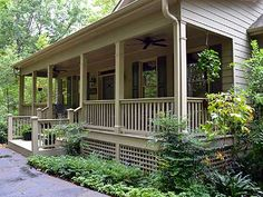 small house plans with porches | ... 125 House plans are Copyright © 2014 by our architects and designers