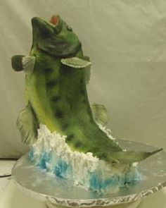 Hmmm.. think mike would love this for his groom's cake!