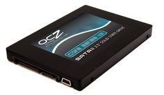 OCZ Technology 30 GB Core Series V2 SATA II 2.5 Inch Solid State Drive (SSD) OCZSSD2-2C30G by OCZ. $160.33. Featuring new architecture, the Core Series SSD V2 will be available in up to a massive 250GB capacity and delivers enhanced speeds of up to 170 MB/s read and 98 MB/s write speeds with an improved seek time of less than 0.2-0.3ms, making the Core V2 significantly faster when it comes to both Read/Write and seek-time performance. The addition of a mini-USB port also m...