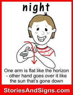 Mr. C's books are fun stories for kids that will easily teach American Sign Language, ASL. Each of the children's stories is filled with positive life lessons. You will be surprised how many signs your kids will learn! Give your child a head-start to learning ASL as a second or third language. There are fun, free activities to be found at StoriesAndSigns.com #teachsignlanguagetokids #signlanguageforkids #learnsignlanguage #signlanguagechart