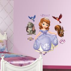 wallpaper of sofia the first for mijitas room more sofia the first
