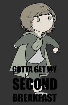 Por que você deveria ser um Hobbit? - Eu Compraria! Blog