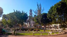 Apen matkat: Kiertomatkan osa 32, geokätköilyä aamutuimaan, Valladolid