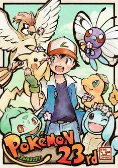 coogee on - Poke Ball Pokemon Life, Pokemon Show, Ash Pokemon, Pokemon Comics, Pokemon Fan Art, Cool Pokemon, Pikachu, Pokemon Poster, Black Pokemon