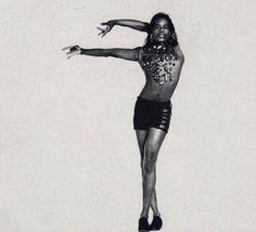 Le Voguing est né dans les années 60, mais a été popularisé plus tard dans les années 90. Ce style de danse revient en force depuis quelques années. | 19 choses que vous ne saviez peut-être pas sur le Voguing