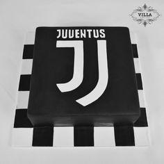 Juventus Birthday cake