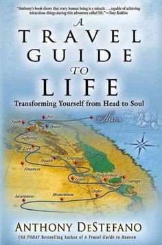 For the many inspired by Anthony DeStefano's A Travel Guide to Heaven -a remarkable tour of the pleasures God has in store for us in the next and everlasting life-more inspiration is here in A TRAVEL