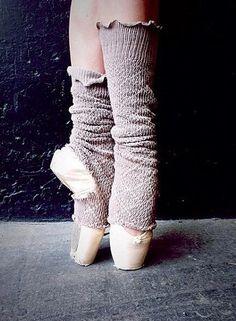Dancing shoes- ballet