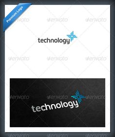 Abstract Tech and Health Logo Template — Vector EPS #internet #business • Available here → https://graphicriver.net/item/abstract-tech-and-health-logo-template/1679346?ref=pxcr