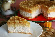 Winterapfel - Schmand - Torte