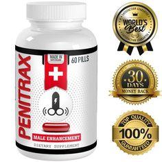 Male Penis Enlargement Pills, Bigger Potency - Powerful Enhancement Formula