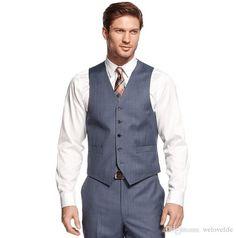 Custom Made Man Wedding Suit Groom Suits Two Buttons Groomsman Suits/Back Split Bridegroom Jacket Pants Tie Vest Wedding Party Tuxedo 2014