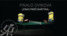 for Vilnius university ensemble finals announcement Finals, Announcement, University, Wrestling, Sports, Poster, Lucha Libre, Hs Sports, Final Exams