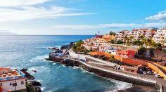 Райские Канарские острова #Канарскиеострова   #отдых   #отпуск #путешествие