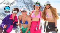 Das trockene, kalte Klima sorgt in den Real America Staaten Montana, Wyoming, South und North Dakota für ideale Schneebedingungen. So erleben Einheimische und Urlauber ein wahres Winterwunderland beim Schneeschuhlaufen, Skifahren und Freeriden, bei einer Fahrt mit dem Hundeschlitten, einer rasanten Tour mit dem Snowmobil oder von der Zipline aus.