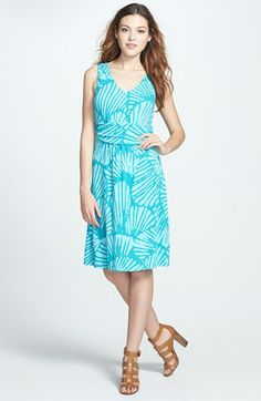 Tommy Bahama 'Shells Aswirl' Dress available at #Nordstrom