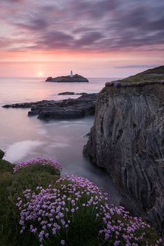 How to Photograph Spring Landscapes