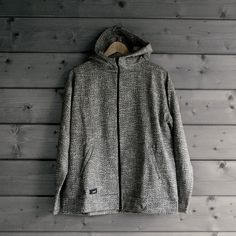 Foggy Sweater http://www.fromowl.com/