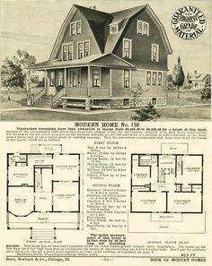 Sears No 138 1908 version
