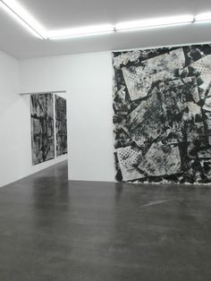 Paul Weiner American Amnesia at Krupic Kersting Gallery installation shot Amnesia, Gallery, Prints, Artwork, American, Work Of Art, Roof Rack, Printmaking