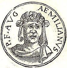 Mussius Aemilianus - Wikipédia