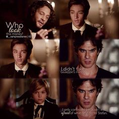 """TVD season 7 • DEFAN SINCE 1851 OMG • • this relationship is just life. • what Damon did for his brother is amazing. the Salvatore brothers is one of…"""