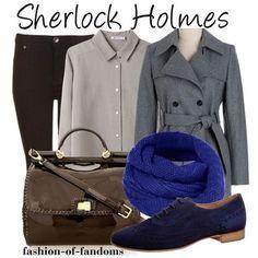 fandom fashions