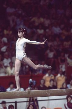 Gymnastics History, Stock Pictures, Stock Photos, Nadia Comaneci, Summer Olympics, Royalty Free Photos, Montreal, The Incredibles, Poses