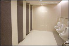 상암동 디지털파빌리온 4층 화장실