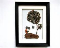 Pebble Art for Special Occasions - Bing images