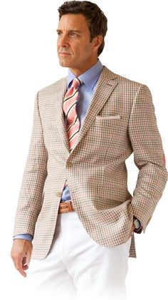 Peter Millar Spring Outfit... Love this!!