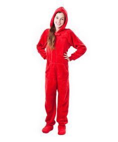 footed pajamas for the big kids - man, I need some of these ...