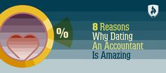 reasons to date an accountant #dating #accounting