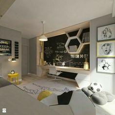Idealny pokój Madzi